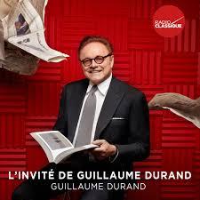 L'invité de Guillaume Durand