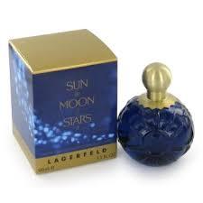 Star <b>moon</b> perfum | <b>Sun Moon</b> Stars By <b>Karl Lagerfeld</b> Perfume For ...