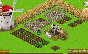 احدث طريقة لزيادة الدنانير و الذهب و المستويات في المزرعة السعيدة