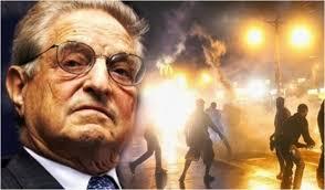 Resultado de imagem para George Soros evil