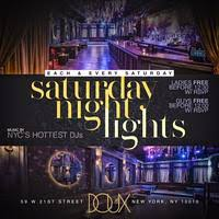 "CEO <b>FRESH</b> PRESENTS: "" SATURDAY NIGHT <b>LIGHTS</b> "" @ DOUX ..."