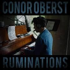 <b>Conor</b> Oberst   <b>Ruminations</b> – Merch Central