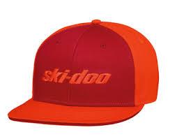 NEW <b>2019</b> SKI-DOO FREESTYLE CAP <b>RED ONE</b> SIZE #4473960030
