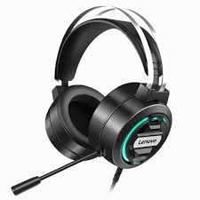<b>Lenovo H401</b> Black <b>Gaming Headphones</b> Sale, Price & Reviews ...