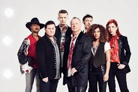 Up close with <b>Simple Minds</b> as they celebrate <b>40</b> years of music