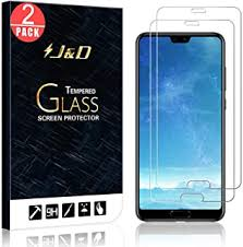 Huawei P20 Screen Protector - Amazon.ca