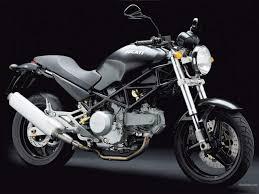 <b>Ducati 400 Monster</b>