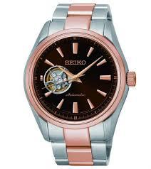 Купить <b>Seiko</b> PRESAGE <b>SSA262J1</b> - Имидж (Сочи)