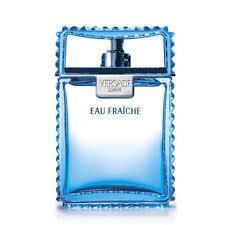 <b>Versace Man Eau Fraiche</b> Eau De Toilette 100ml Spray £42.00