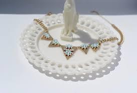 <b>Modern Cleopatra</b> Necklace — Charm on 2nd