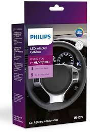 Лампа Блок управления Philips Canceller <b>LED</b> 12V H11/Fog CEA ...