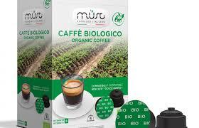 ORGANIC COFFEE - <b>Must</b> Espresso Italiano <b>Dolce Gusto</b> ...