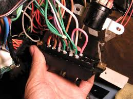 replacing the main fuse box How To Wire To Fuse Box take some time to determine how the new fuse boxes will be numbered as noted in the fabrication of this fuse panel, i wanted additional fuses so the new wire fuse box