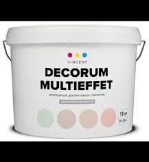 <b>Vincent Decorum</b> Multieffet (Декорум Мультиэффект) - цена ...