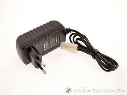 Купить <b>Зарядное устройство G.T.Power</b> NiMh/NiCd (220В/1A/9В ...