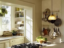 brown sleek kitchen x