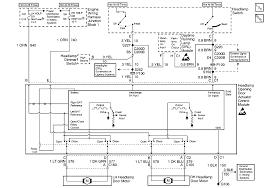 corvette headlight wiring diagram corvette wiring diagrams headlight wiring diagram ls1tech
