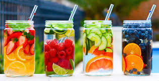 Image result for fruit in water