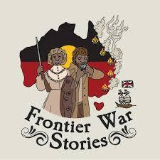 Frontier War Stories