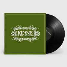 <b>Keane</b>: <b>Hopes</b> and Fears