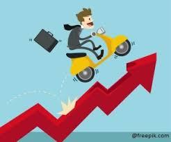Risultati immagini per occupazione in crescita