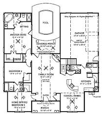 54 best my new house images on pinterest house floor plans Southern House Plans One Story amazing 1 story home plans one story house plans one story house plans southern living