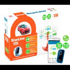 Отзыв о <b>Автосигнализация StarLine S96 BT</b> GSM | Надежная ...