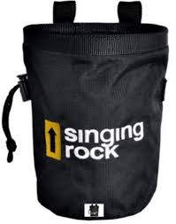 <b>Мешочек для магнезии</b> Singing Rock large <b>black</b>