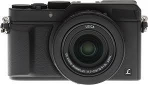 <b>Panasonic Lumix DMC</b>-<b>LX100</b> - обзор характеристик, примеры ...