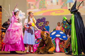 community markets windsor inside brisbane the wizard of oz young performers edition tickets