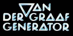 <b>Van der Graaf Generator</b> and Peter Hammill