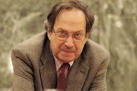 José Carlos Mainer.jpg -Usted se ha acercado muy y mucho a la figura de Pío Baroja, ... - image009
