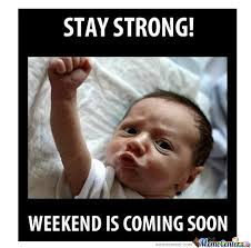 Stay Strong My Friends by rashi - Meme Center via Relatably.com