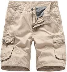 Fashion <b>Men's Shorts Summer Men</b> Cotton <b>Short Men Tooling</b> ...