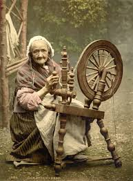 Image result for yarn spinning