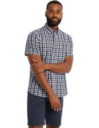 <b>Men's Short Sleeve</b> Shirts | Floral, Linen, Stripe Shirts & More | MYER
