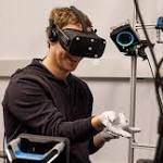 Oculus Research is Now the 'Facebook Reality Lab'
