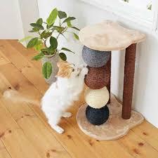 <b>Cat litter</b> sisal bucket <b>cat climbing</b> frame <b>cat tree</b> one season ...