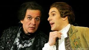 <b>Гений</b> и соавторство: обнаружены новые факты из жизни Моцарта