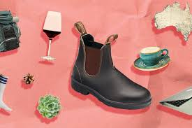 Why <b>I Love My</b> Blundstone Boots | Wirecutter