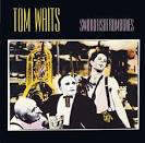 Soldier's Things by Tom Waits