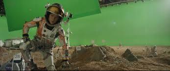 The Martian VFX poster के लिए चित्र परिणाम