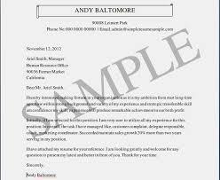 sample cover letter format for resume  seangarrette coresume cover letter samplecover letter examples