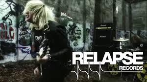 "<b>TOXIC HOLOCAUST</b> - ""Nuke the Cross"" (Official Music Video)"