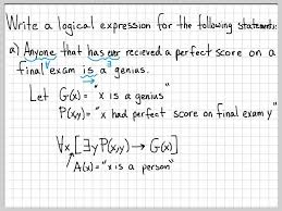 proof and problem solving quantifiers example 01 proof and problem solving quantifiers example 01
