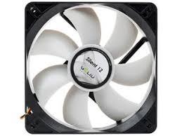 Купить <b>Вентилятор Gelid Silent</b> 12 [FN-SX12-10] по супер низкой ...