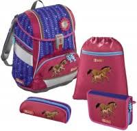 <b>Step</b> by <b>Step</b> Light2 Lucky Horses – купить школьный рюкзак ...
