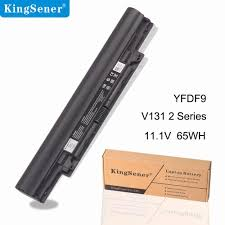 Detail Feedback Questions about <b>KingSener 66Wh 1KFH3 Laptop</b> ...