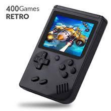 400 <b>Games MINI Portable</b> Retro Video Console <b>Handheld Game</b> ...
