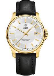 Наручные <b>часы Cover</b> с водозащитой WR100. Оригиналы ...